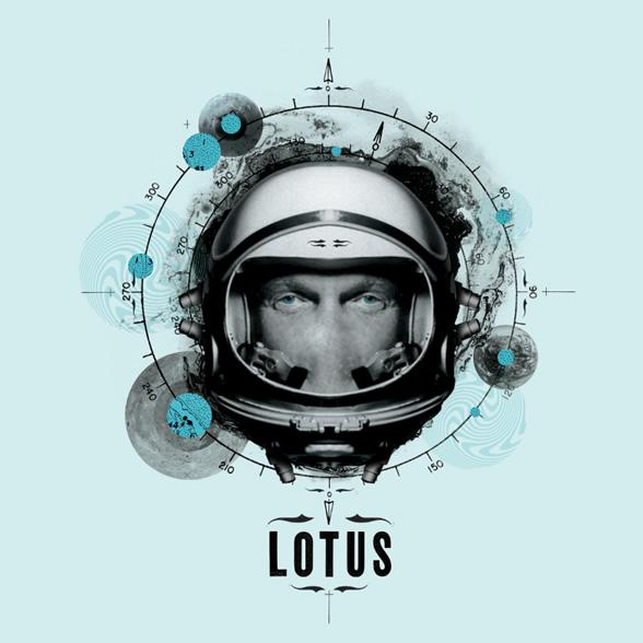 Lotus Fall Tour 2010