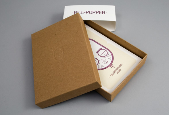 Pill-Popper